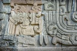 Xochicalco, Mexico