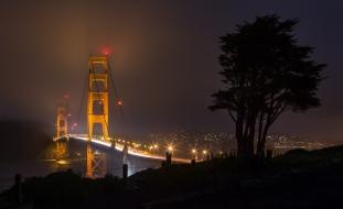 Bridge of mists