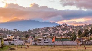 San Cristóbal de las Casas, Chiapas, Mexico.