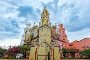 Coatepec, Veracruz State, Mexico